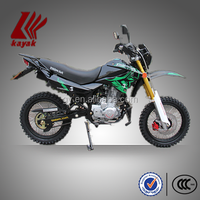 2016 Cheap 150cc Dirt motos for Sales, KN150GY-4