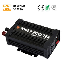 XA series 400w off grid high efficiency 12v 24v dc to ac 110v 220v solar power inverter