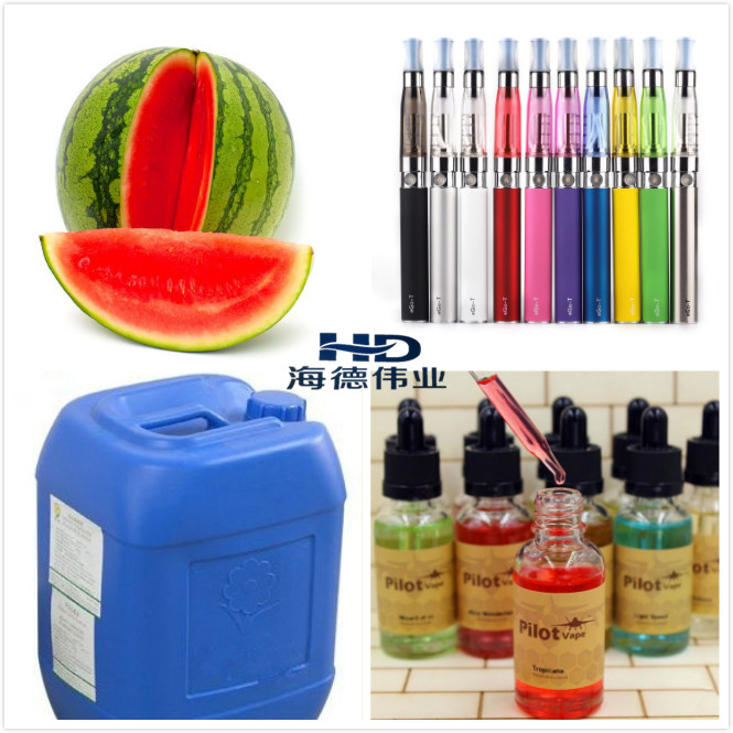 Sweet watermelon oil-electronic cigarette/Tobacco/hookah flavors