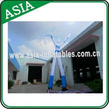 Wholesale Inflatable Air Dancer Advertising Man, Customized Inflatable Man Air Sky Dancer For Advertising