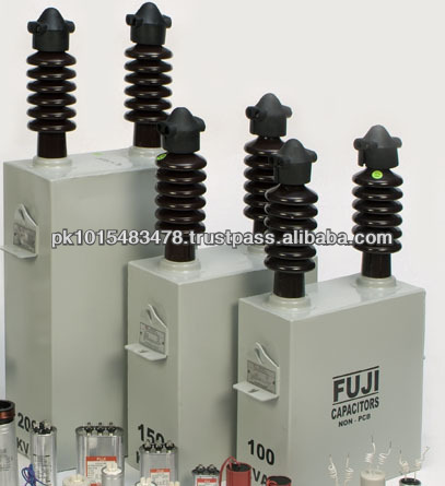 Medium Voltage Power Factor Correction Capacitor