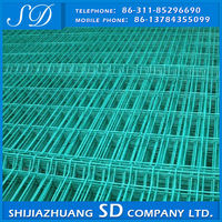 Top Quality Temporary Galvanized Wire Mesh Fence Panels