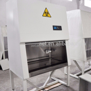 70% air recirculation 30% air exhaust Class II A2 Biosafety Cabinet Biological Safety Cabinet