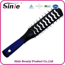 Top Quality Shape Colors hair combs and brushes