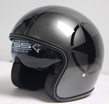 wholesale motorcycle open face helmet with DOT, CE ,ECE