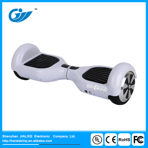 UL2272 Factory selling smart waterproof hoverboard bluetooth balance scooter