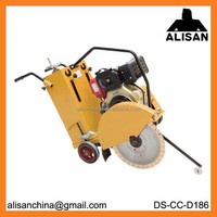 electrical concrete cutter