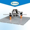 Clamping System for Measuring Cylinder System
