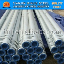 galvanized Equal Shape steel pipe
