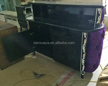 danxueya reception desk beauty salon/nail salon reception desk ...