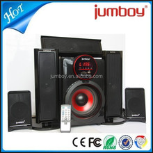 private mould bluetooth music 5.1 home theater system
