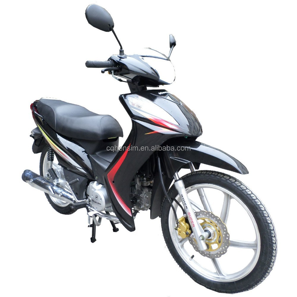 China 110cc / 125cc moped for cheap sale from