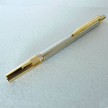 Gold-Plated Stainless Steel Blood Lancet Pen