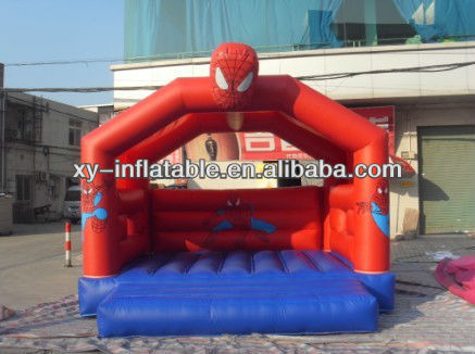 2016 cheap inflatable batman bouncy toy, batman bouncy castle