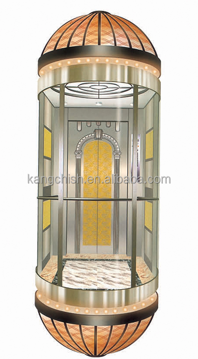 customzied elevator automatic rescue device
