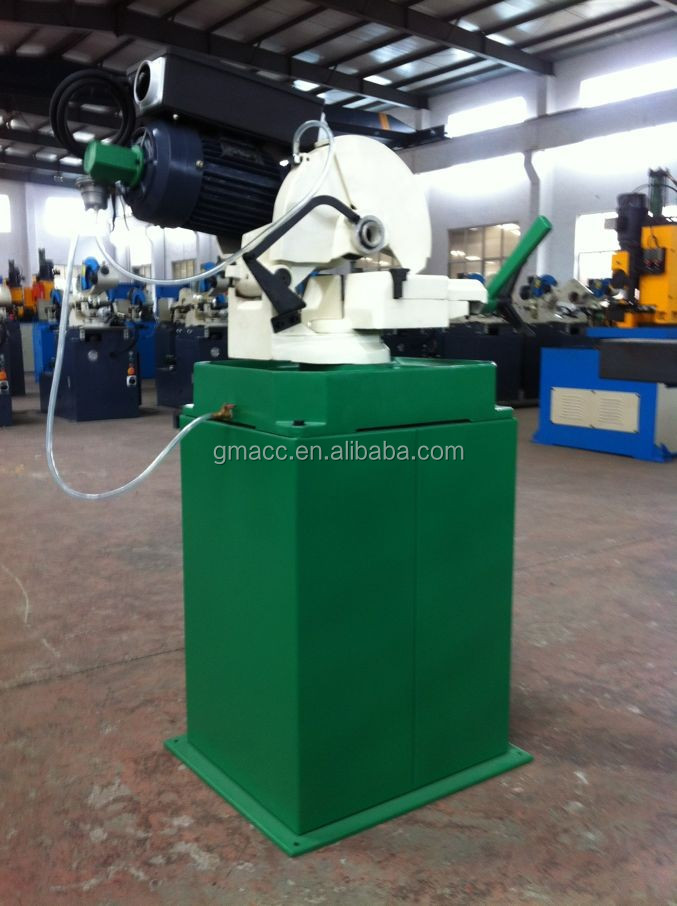 metal disk saw machine GM-275F
