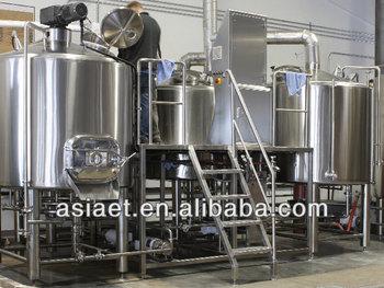 Impianto spillatore birra usato