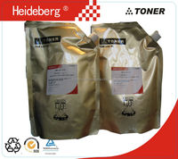 silver bag laser toner TN420 TN450 bulk printer toner