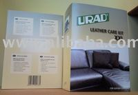 Urad Combikit XXL for leather furniture