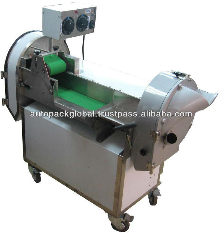 Plantain Cutting / Slicing machine