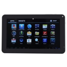 "9"" cheap dual core tablet PC A23 dual camera 8GB firmware android 4.1 tablet"
