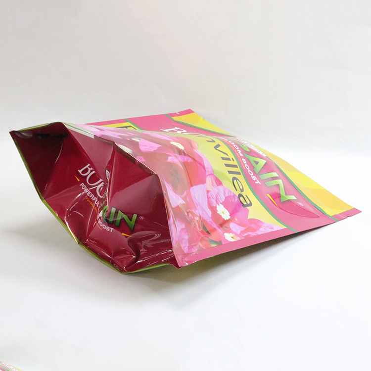 Biodegradable import plastic bags food packing