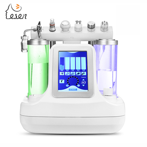 7In1 Mutilfuction Professional Ultrasonic Skin Care Machine Products