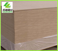 cheap furniture grade E2 mdf board picture