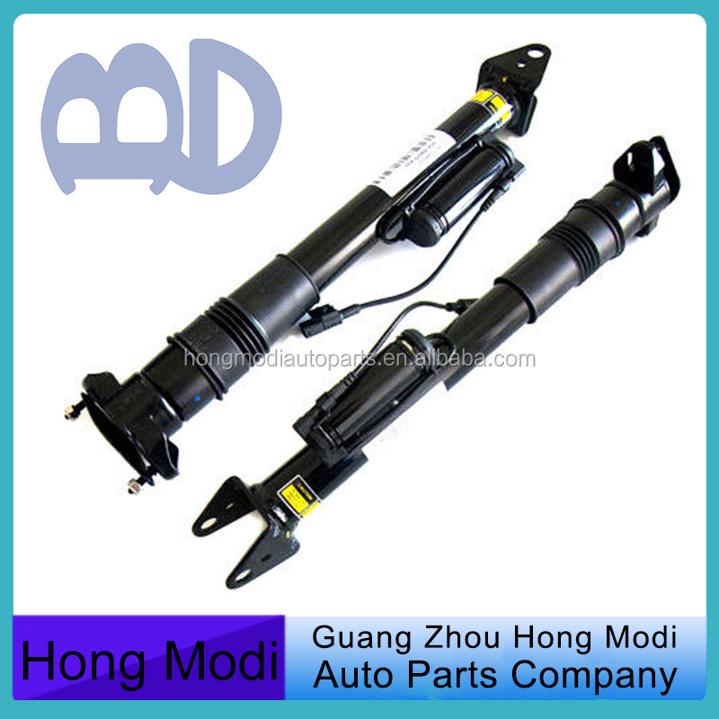 Air Suspension Spring Shock Absorber For Mercedes ML W164 & GL X164 1643203031