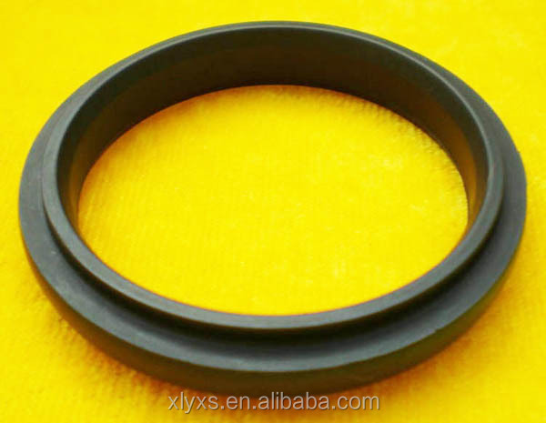 Nonstandard Rubber Gasket for Seal