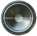 >1000 Max. power and 91-100dB Sensitivity Car Auto Subwoofer