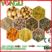 the factory direct supply Excellent quality poultry feed production machine
