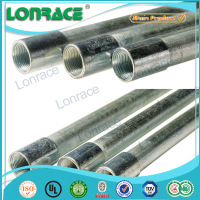 Hot China Products Wholesale electrical gi conduit pipe specification