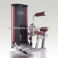 Hottest Sale Fitness Equipment Strength Machine MU-009 Lower Back/Workout/Strength training/weight training/exercise