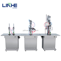 High Quality Aerosol Spray Filling Machine from China Supplier