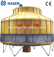 300Ton industrial round water tower cooling tower sprinkler head