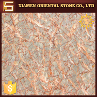 agate red marble with red lines anilox for high-grade decoration