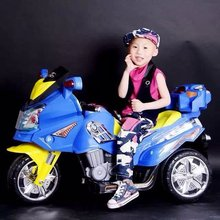 Hot selling mini professional design electric kids motorcycle