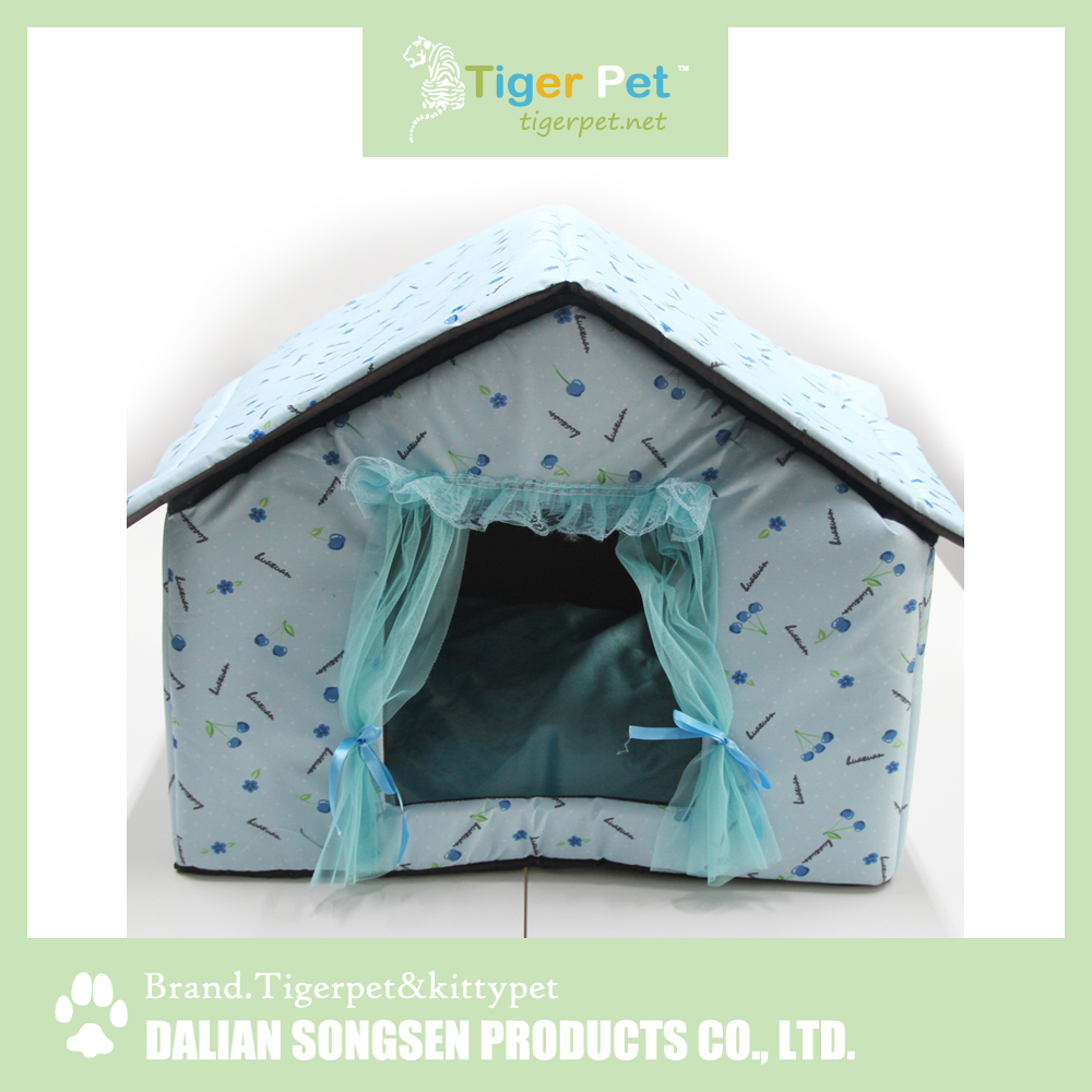 High quality wholesale comfortable foam pet house