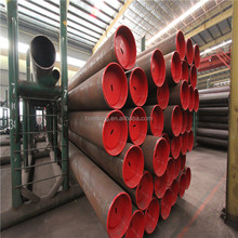 2018 manufacturer Din2448 st52 seamless steel pipe