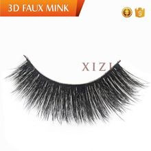 Best Affordable Synthetic Mink False Lashes