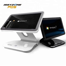 Restaurant Retail Pos Terminal Machine All In One System with Touch Screen Tablet Point Of Sale