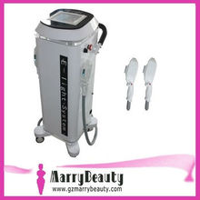 ipl hair removal machine with skin rejuvenation tighten equipment