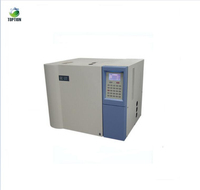 latest model of gas chromatograph GC-7900 with compact design and outstanding performance.