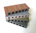 Capped composite wood plastic wpc decking/flooring/boards