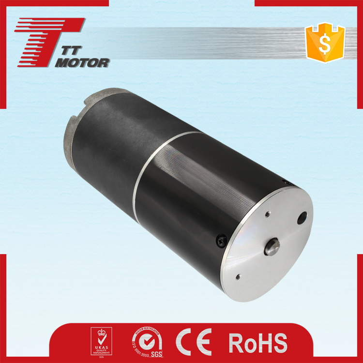 Lift Trucks torque electric dc brushless dc motor 12 volt 200w