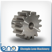 Power Transmission Small M1.5 metal Spur Gear