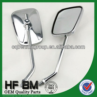 Qianjiang Motorcycle parts, Motorcycle Rearview Mirror ,Best Quality !