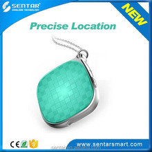 High Precision Positioning GPS Tracker For Kids Anti GPS Tracker Device
