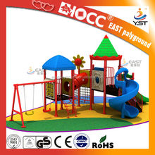 children plastic play garden fence, garden fence for kids